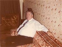 John F Altano