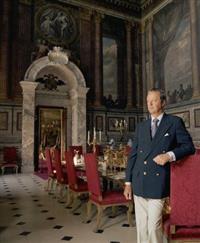 John George Vanderbilt Henry Spencer-Churchill, 11Th Duke Of Marlborough