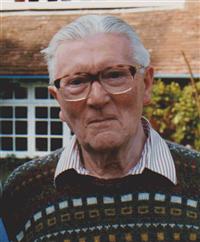 John Leslie Nunn