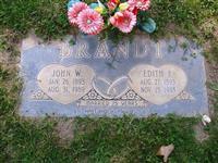 John W Brandt