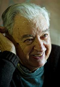 Jose Luis Alvarez Enparantza - Txillardegi