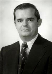 Joseph Daniel Early