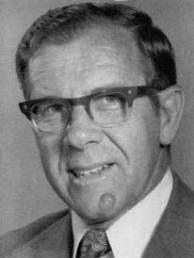 Joseph Martin Riordan