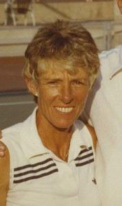 Julia Sampson Hayward