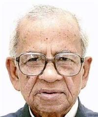 Kailashpati Mishra