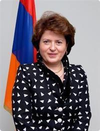 Karine Kazinian