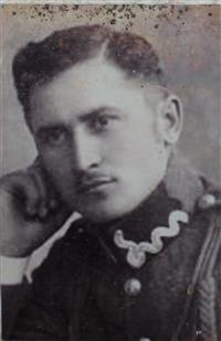 Karol Pacholek