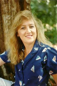 Katherine Ann Tellup ( Brown)