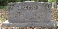 Keifer Finton Hammond