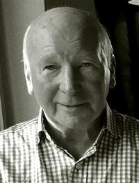 Ken Stephinson