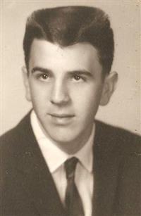 Kenneth J Blanchard