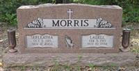 Ladell Morris