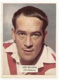 Len Killeen