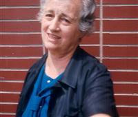 Lena Branstiter