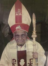 Leo Rajendram Antony