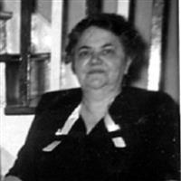 Lillian Bottrill