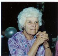 Lillian M Baudoux