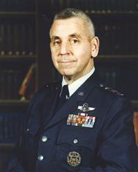 Lincoln D. Faurer