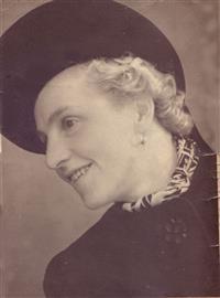 Lotte Perlow