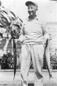 Louis D Wyatt
