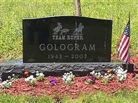 Louis Gologram