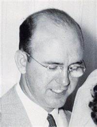 Louis J Burger