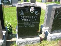Lucie Dextraze