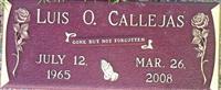Luis Orlando Callejas sr