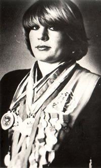 Lyubov Ivanovna Sadchikova