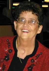 Mabel Sonnier Savoie