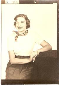 Manuella Pinkey Wartenbe