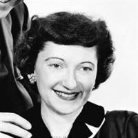 Margaret Frances Lynch