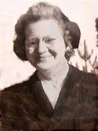 Margaret G Jakobek