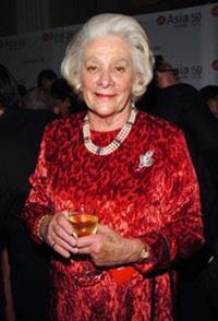 Margaretta Large Fitler Murphy Rockefeller