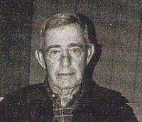 Marvin Gillentine