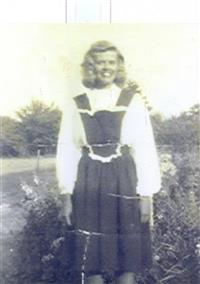 Mary G Swan