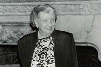 Mary Griggs Burke