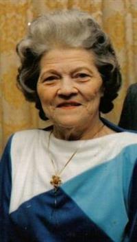 Mary L Tieffel