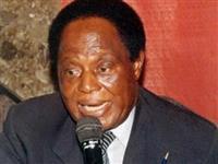 Matthew Mbu