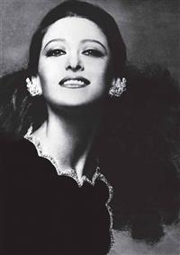 Maya Mikhaylovna Plisetskaya