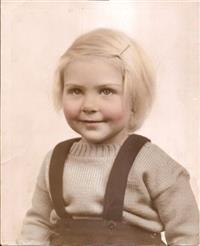 Merry Katherine Hart Rummel Eiland