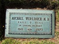 Michael Werlinich
