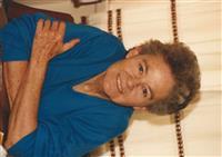 Mildred V Farrar