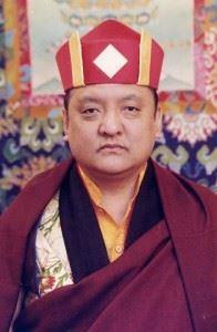 Mipham Chokyi Lodro