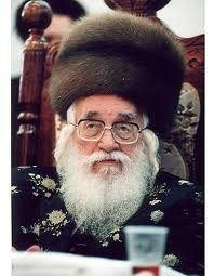 Moshe Yehoshua Hager