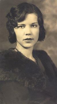 Myrtle M Segler