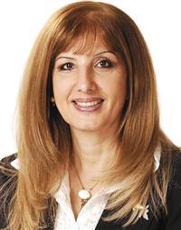 Nadia Hilou