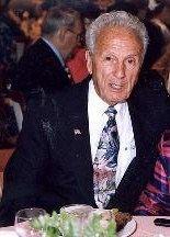 Newton Edward Miller