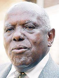 Njenga Karume