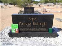 Parviz Eshrati